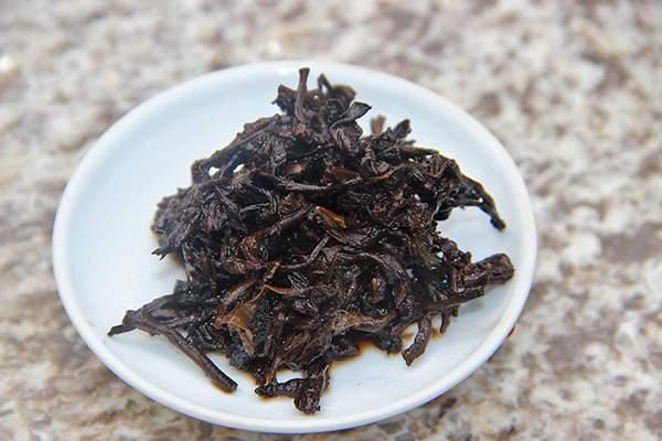 8貨香港 普洱茶餅