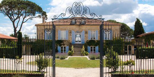 卡門薩克莊園 Chateau de Camensac