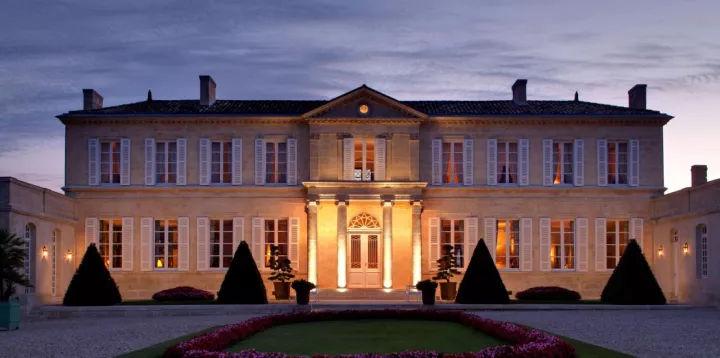 周伯通酒莊 Chateau Branaire Ducru