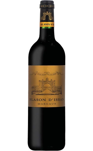 迪仙副牌 法國1855三級酒莊 Blason D'issan 2015