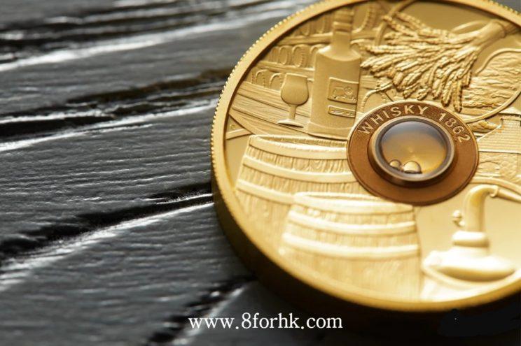 港幣10萬一滴威士忌 只有真正的土豪金才能如此揮金如土