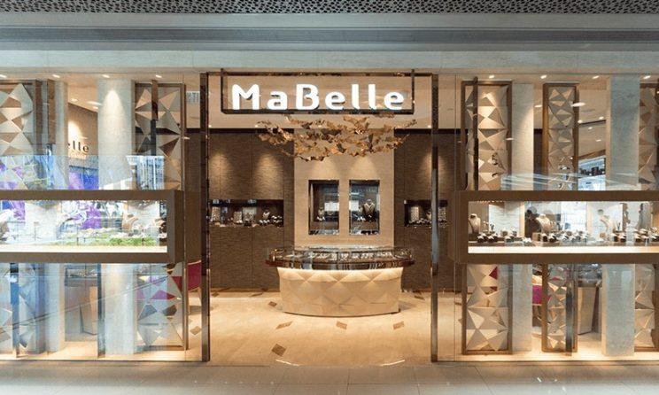 Mabelle Shop