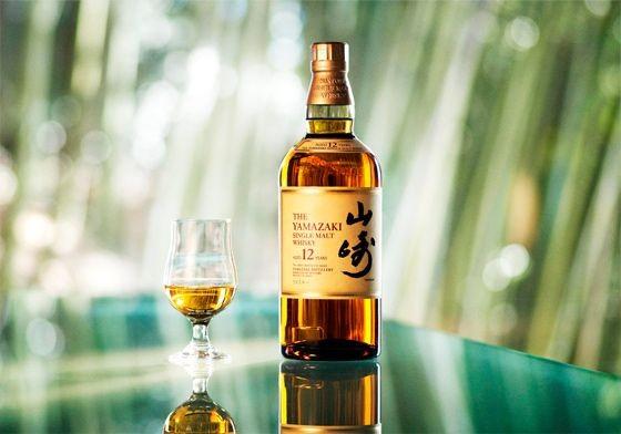 山崎 單一麥芽威士忌