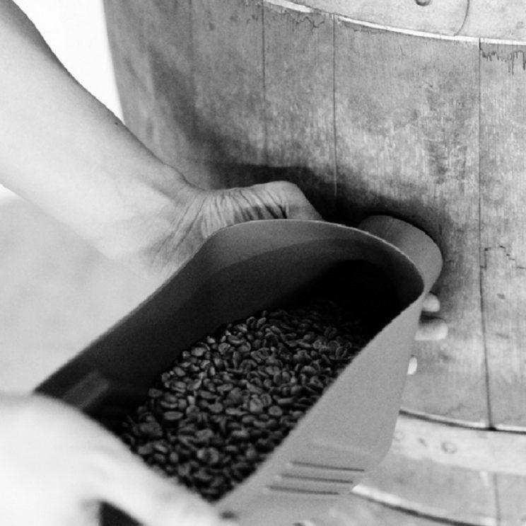 哥倫比亞精品咖啡 雪莉桶秘製釀造