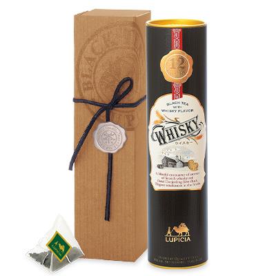 Lupicia 威士忌紅茶包