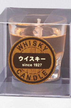 威士忌醇香感蠟燭 Japan Whisky Candle